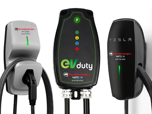Residential Chargers